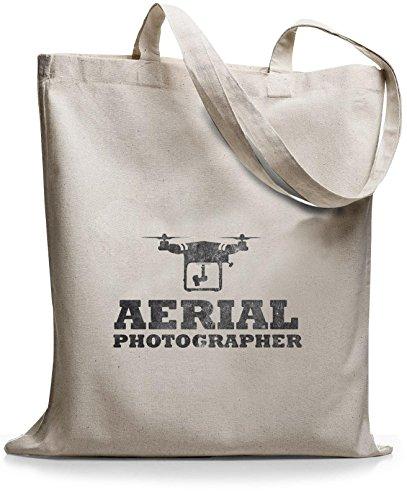 StyloBags Jutebeutel / Tasche Aerial Photographer Natur