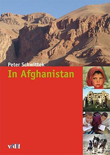 In Afghanistan (Strategie und Konfliktforschung)
