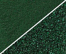 Farbkies grün 2-3mm 5kg
