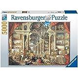 Ravensburger 17409 - Panini: Vedute di Roma Modern - 5000 Teile Puzzle (153x101 cm)