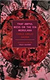 That Awful Mess on the Via Merulana (New York Review Books Classics)