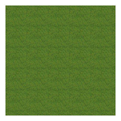 Frikigames Tapete Grass 91.5x91.5cm 3x3ft Juegos miniaturas