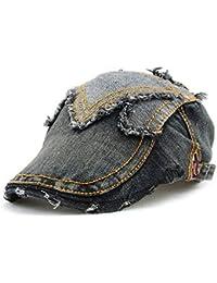 Amazon.es  sombreros para hombres - Chapelas   Sombreros y gorras  Ropa ce0293d59a7