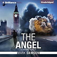 The Angel: An Isabella Rose Thriller, Book 1
