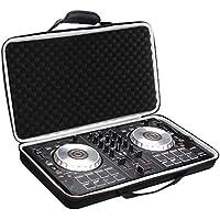 LTGEM EVA Hard Case Reise Tragetasche für Pioneer DDJ-SB2 DJ-Regler Schwarz.