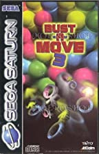 Bust a move 3 - Saturn - PAL