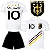 ElevenSports Deutschland Trikot