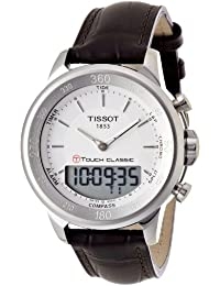 Tissot Touch Collection T-Touch Classic T083.420.16.011.00