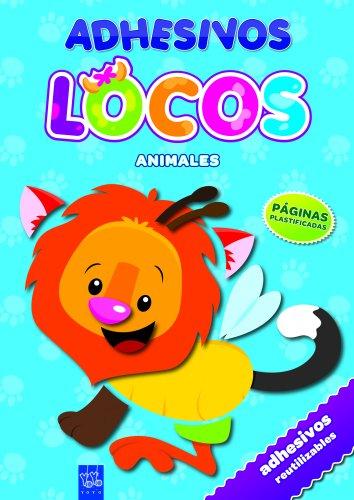 adhesivos-locos-animales-adhesivos-locos-yoyo