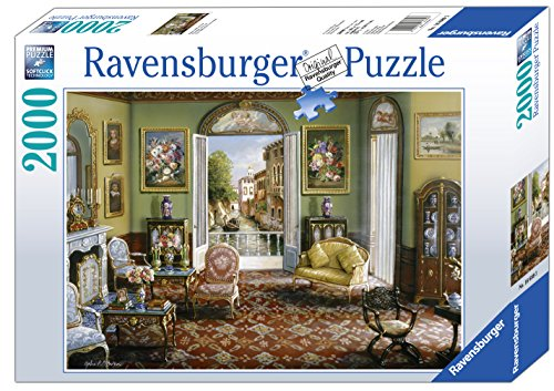 Puzzle Antiquitäten (Room with a View)