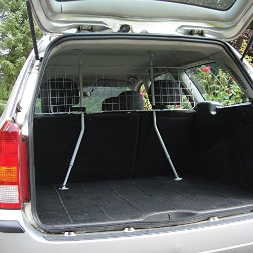 Rosewood 02449 Hundegitter fürs Auto - 5