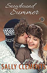Snowbound Summer (The Logan Series Book 3) (English Edition)