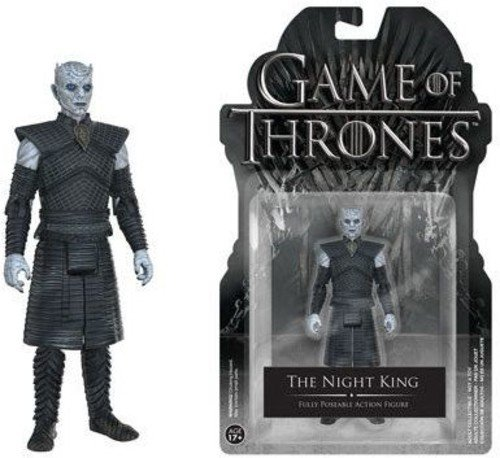 Action Figure - Game of Thrones: Night King