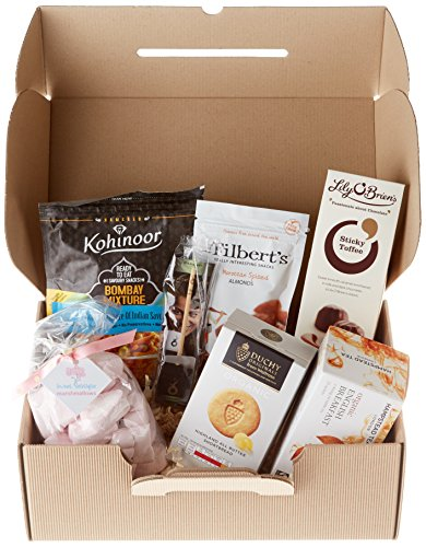 Hamper House Tea and Chocolate Hamper