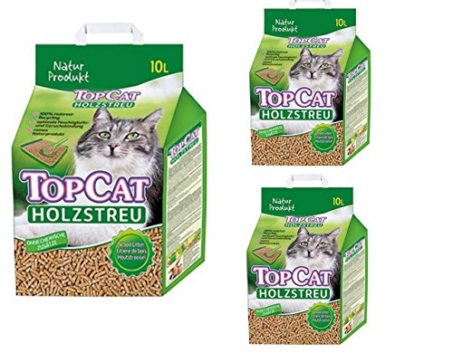 TopCat Reines Naturprodukt