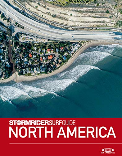 The Stormrider Surf Guide North America (Stormrider Surf Guides) (English Edition)