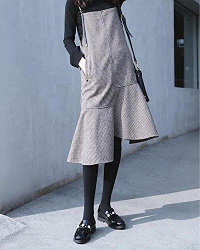Scarpe da donna Brevetto originale Perla di cuoio Nappa Piatto mocassinos Taglia 36To39 Black