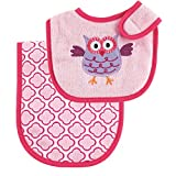 Luvable Friends Baby Burp Cloth and Bib Set - Best Reviews Guide