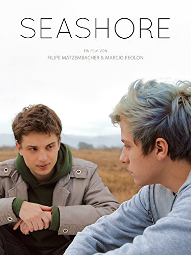 Seashore [OmU] Cover