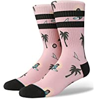 Stance Calcetines Surfin Sunsets Monkey Multi