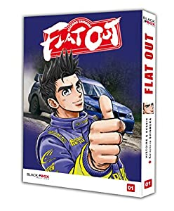 Flat Out Edition simple Tome 1