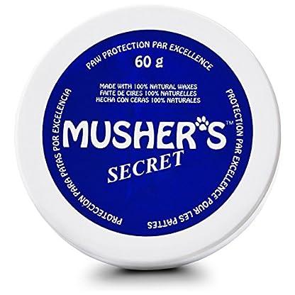 Musher's Secret Paw Protector, Dog Paw Balm, 200 grams 1