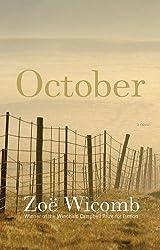 October : A Novel