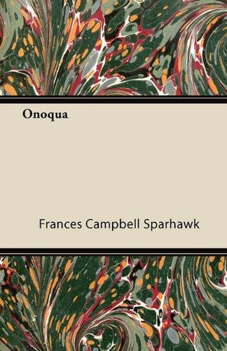 Onoqua Cover Image