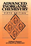 Advanced Inorganic Chemistry: A Comprehensive Text 5th (fifth) Edition by Cotton, F. Albert, Wilkinson, Geoffrey published by Wiley-Blackwell (1988)