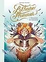 Lothaire Flammes, tome 1 : Chasseur de monstres par Alexandre