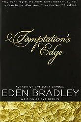 Temptation's Edge Bradley, Eden ( Author ) Oct-24-2012 Paperback