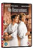 No Reservations [Edizione: Regno Unito] [Edizione: Regno Unito]