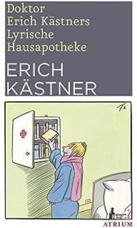 Gesang Zwischen Den Stühlen Amazonde Erich Kästner Erich
