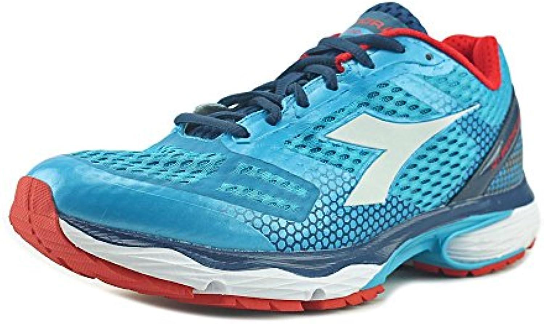 Diadora - Zapatillas para correr para hombre N-6100-4