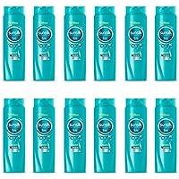 SUNSILK Shampoo Purificante Capelli Grassi 250