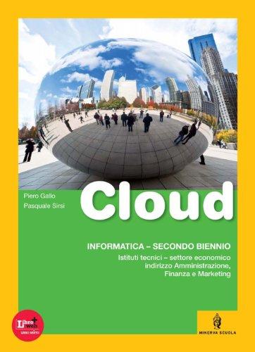 Cloud. Con espansione online. Per gli Ist. tecnici articolazione AFM