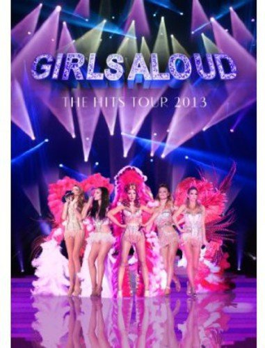 Kostüm Männliche Heiße - Girls Aloud Ten the Hits Tour