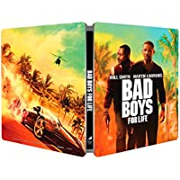 Bad Boys For Life - Steelbook 4K Ultra Hd