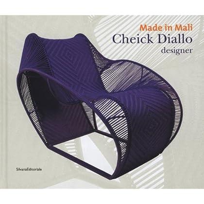 Cheick Diallo designer : Made in Mali