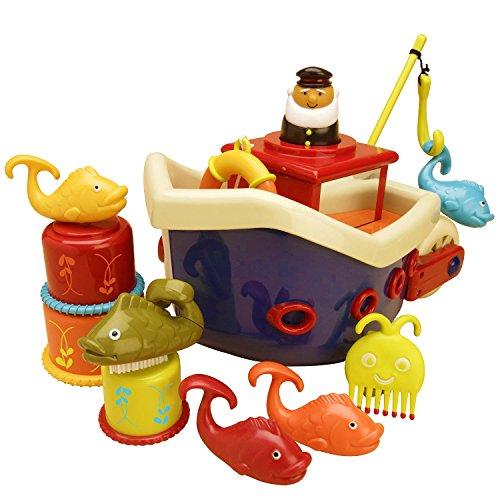 b-toys-44115-fish-und-splish-badewannenspielzeug