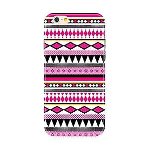 Tribal Art Case for Apple iPhone 6 Plus