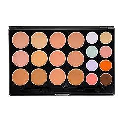 (6 Pack) MORPHE BRUSHES 20 Color Concealer Palette
