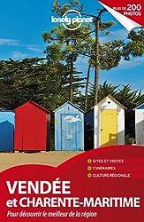 Vendée - Charente maritime - 1ed
