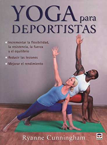 Yoga para deportistas por Ryanne Cunningham