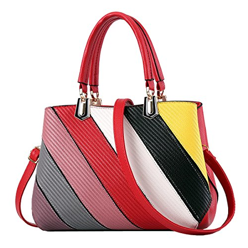 Lady Mode-Schulter-Kurier-Handtasche 3