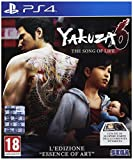 Yakuza 6: The Song of Life [Limited Essence of Art uncut Edition] Deutsche Verpackung