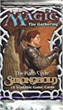 Magic The Gathering Card Game - Stronghold Booster - Best Reviews Guide