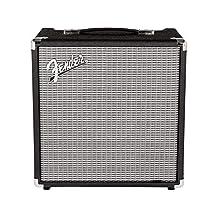 Fender Rumble 25 V3 Combo Bass Amplifier 237-0206-900
