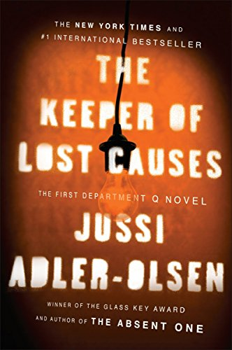 The Keeper of Lost Causes: The First Department Q Novel (A Department Q)