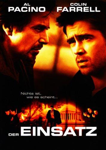 Der Einsatz [dt./OV] (Al Pacino-filme)